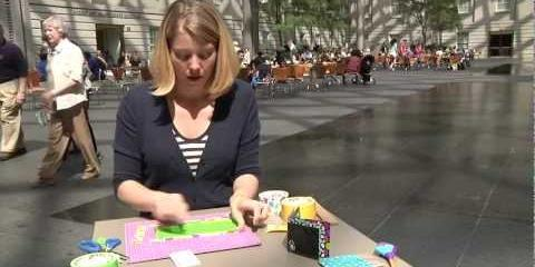 Thumbnail - Handi-hour Crafting: Duct Tape Wallets