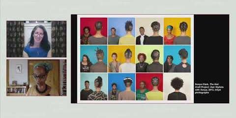 Thumbnail - Meet the Artist: Sonya Clark