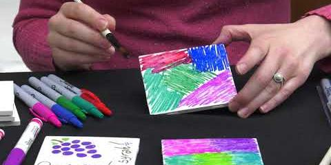 Thumbnail - Handi-hour Crafting: Tile Decorating
