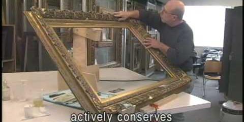 Thumbnail - Art Frames Conservation
