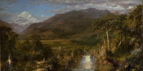 "Thumbnail - Alexander von Humboldt and ""Heart of the Andes"": An Immersive Journey"