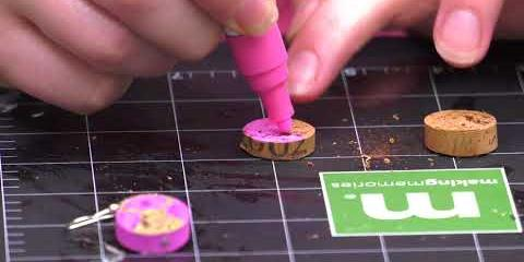 Thumbnail - Handi-hour Crafting: Cork Art