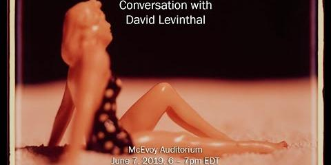 Thumbnail - Conversation with Artist David Levinthal