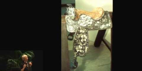 Thumbnail - Clarice Smith Distinguished Lecture: Deborah Butterfield and Horse Sculptures