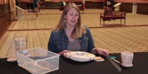 Thumbnail - Handi-Hour Crafting: Reed Basket