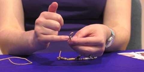 Thumbnail - Handi-hour Crafting: Paper Bead Bracelet