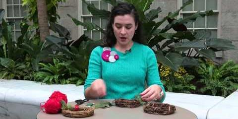 Thumbnail - Handi-Hour Crafting: Fall Wreaths