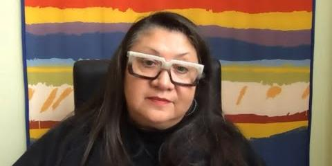 Thumbnail - Clarice Smith Virtual Lecture Series: Jolene Rickard (Tuscarora)