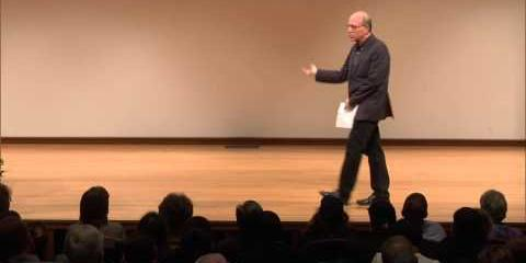 Thumbnail - Jerry Saltz - Clarice Smith Distinguished Lecture Series - Smithsonian American Art Museum