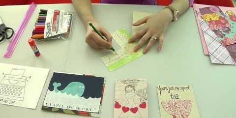 Thumbnail - Handi-Hour: SweetART Valentines
