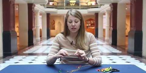 Thumbnail - Handi-hour Crafting: Friendship Bracelets