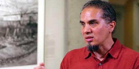 "Thumbnail - Meet the Artist: Manuel Acevedo on ""Altered Sites #7"""