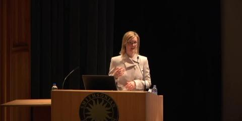 Thumbnail - Charles C. Eldredge Prize Lecture with Professor Jennifer L. Roberts
