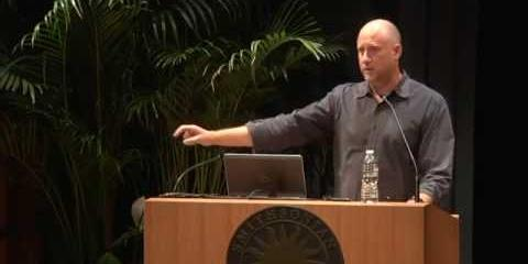 Thumbnail - Clarice Smith Distinguished Lecture: Artist Trevor Paglen
