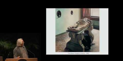 Thumbnail - Eric Fischl - Clarice Smith Distinguished Lecture Series, Smithsonian American Art Museum
