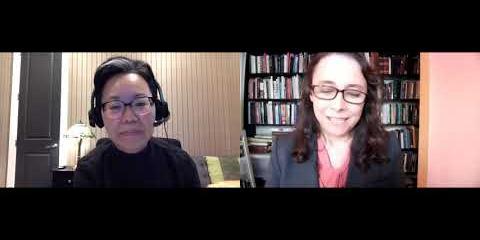 Thumbnail - Charles C. Eldredge Prize Virtual Lecture with Linda Kim