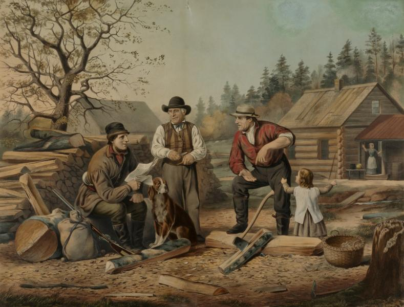 Arguing the Point (Politics on the American Frontier ...
