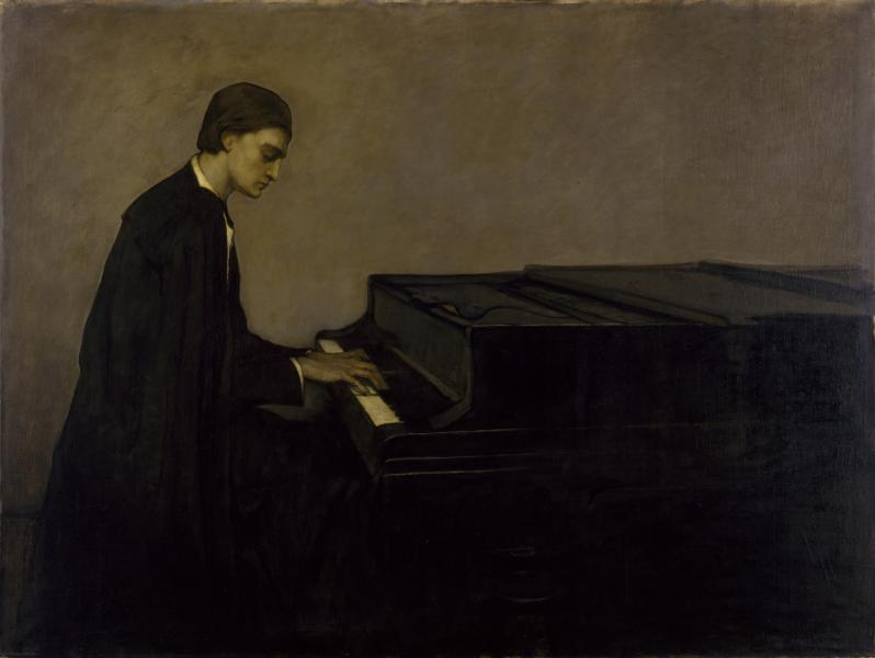Image result for Renata Borgatti by romaine brooks