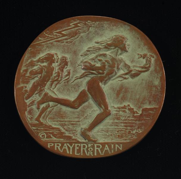 Hopi Prayer for Rain | Smithsonian American Art Museum