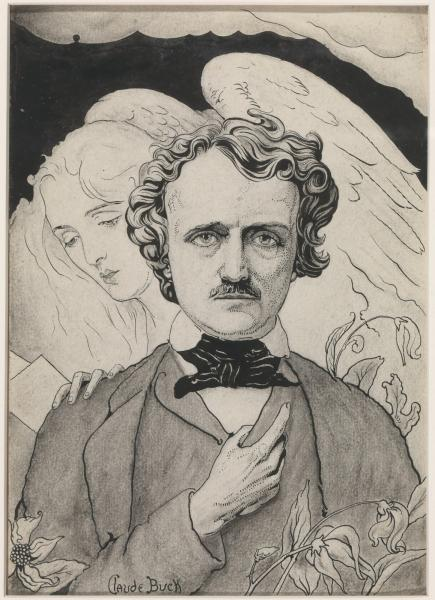 Edgar Allan Poe photo #8485, Edgar Allan Poe image