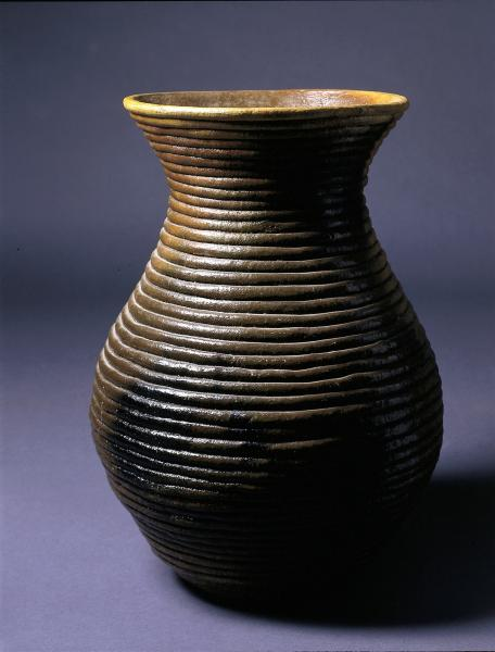 Coiled Pot Smithsonian American Art Museum