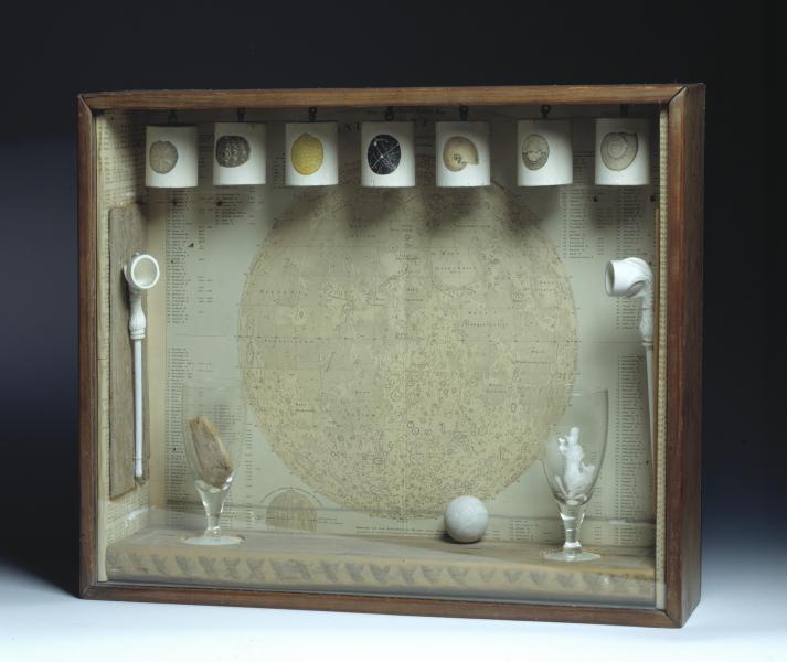 Soap Bubble Set | Smithsonian American Art Museum