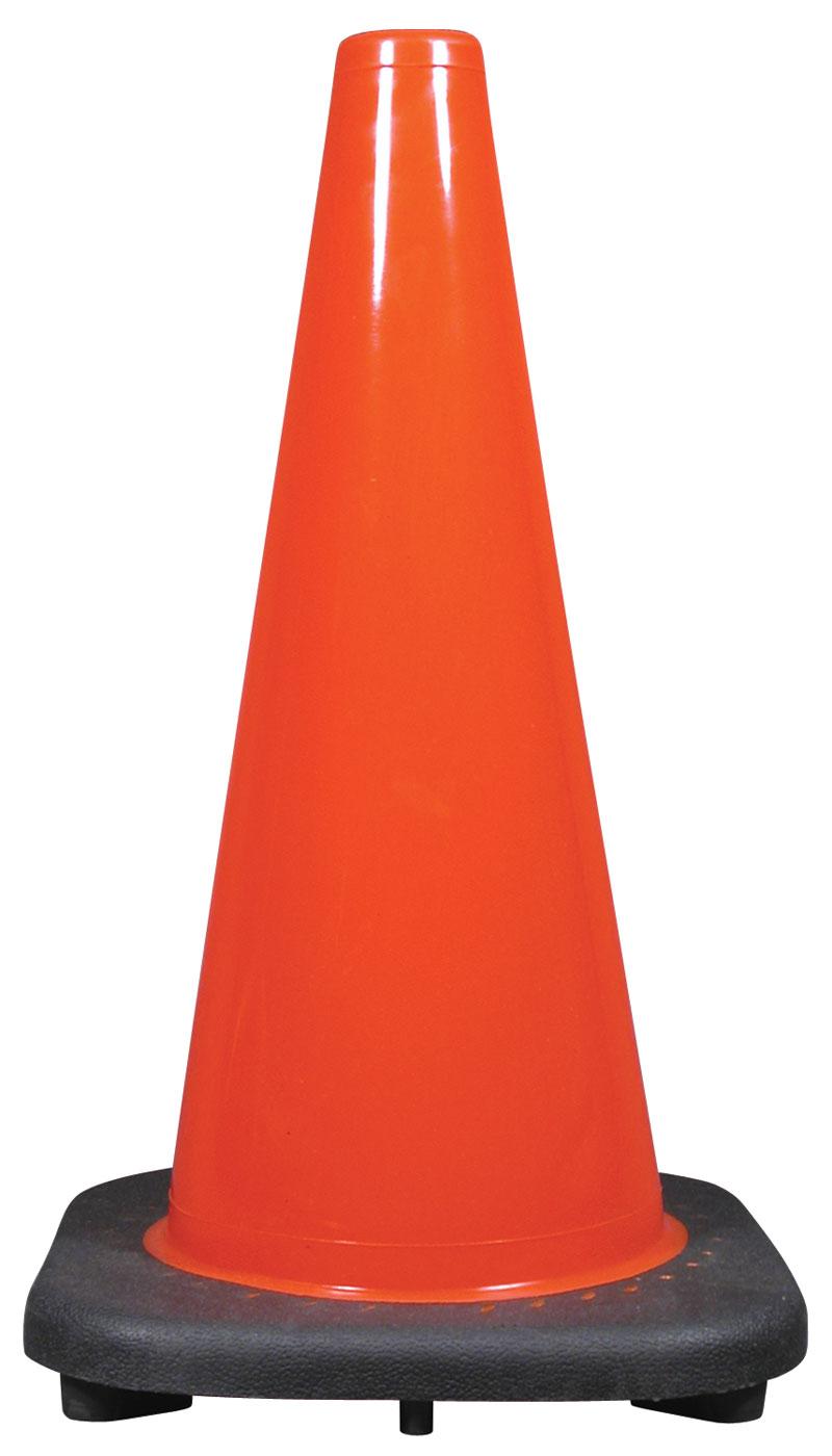 """Traffic Cones 18"""""""