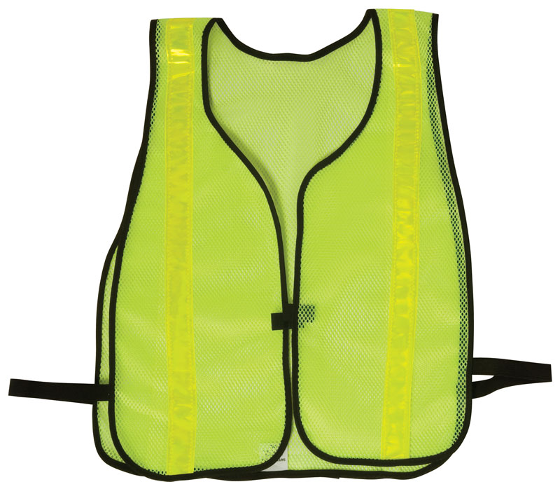 Vests (Our Popular Safvests)