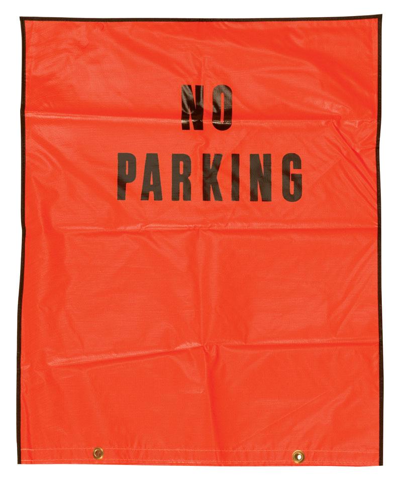 Parking Meter Hoods