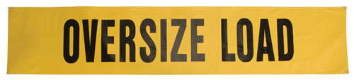 ,oversize,load,banner,yellow,8772,