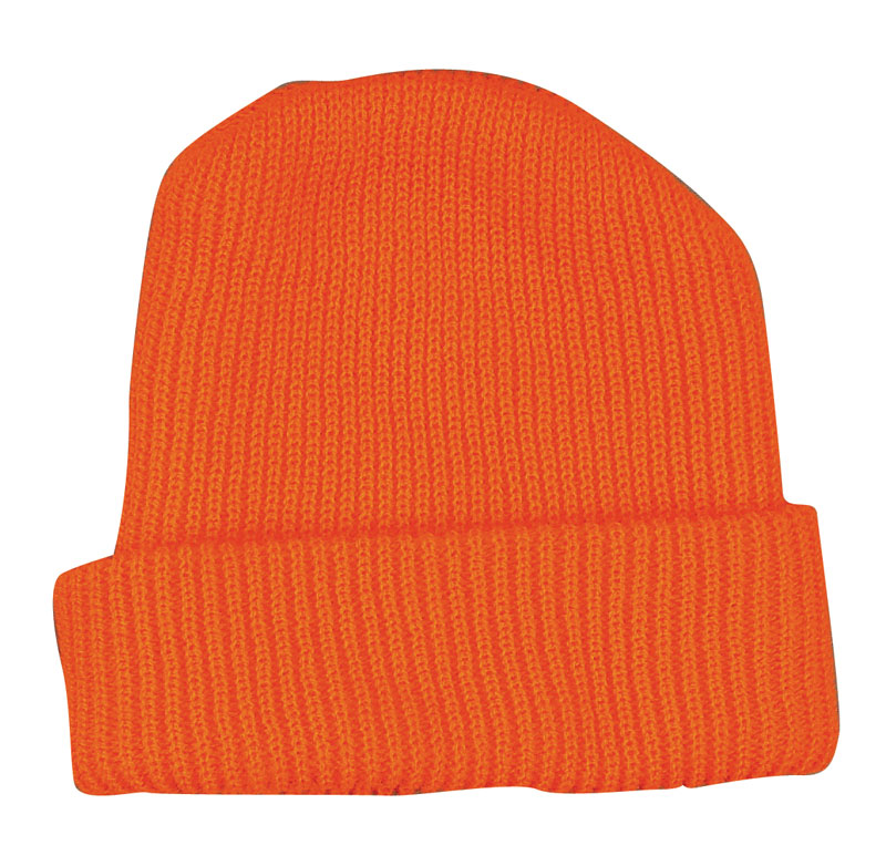 High Visibility Knitted Cap
