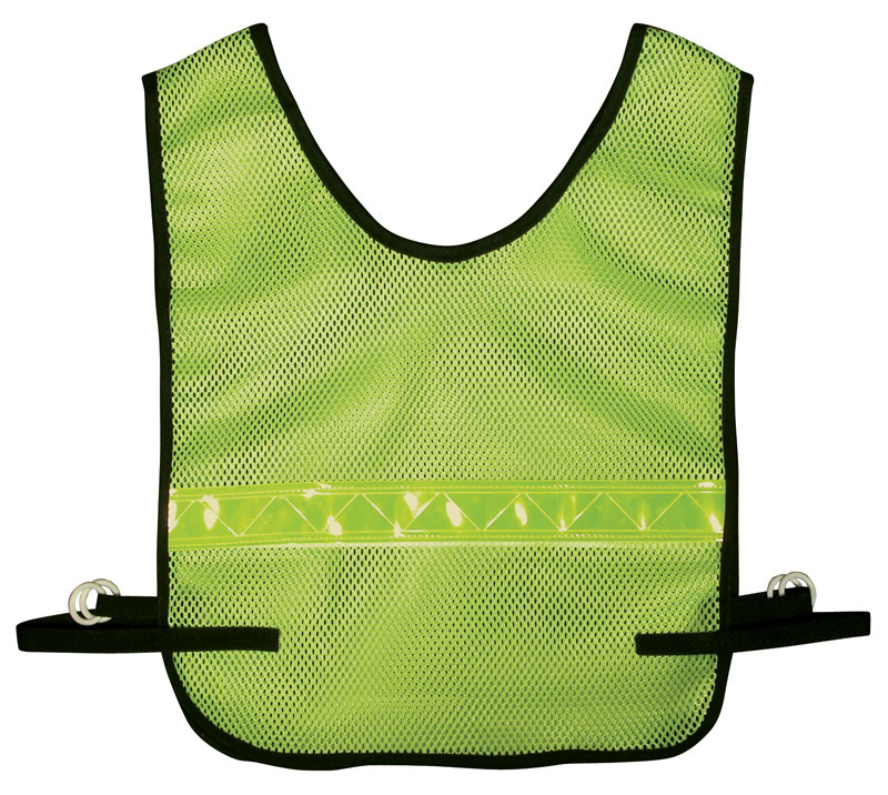 Cyclists/Joggers Safvests
