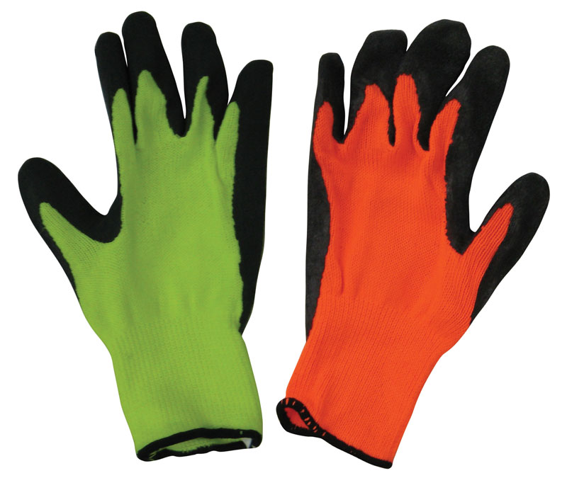 Fluorescent Gloves