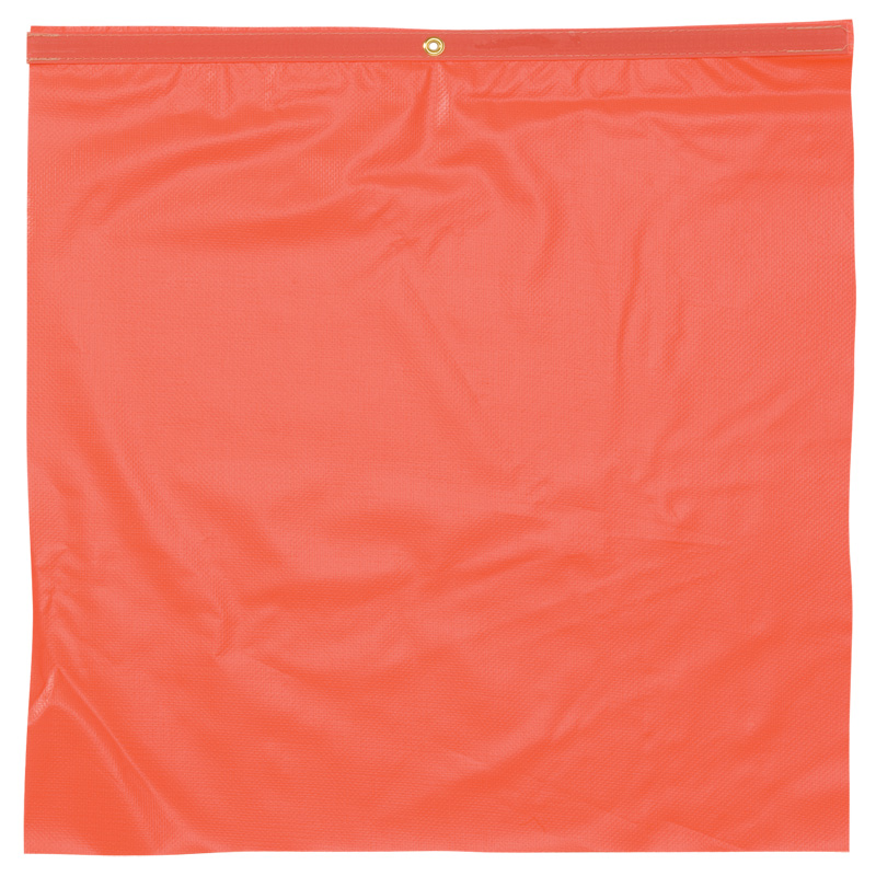 Vinyl Tailgate Flag