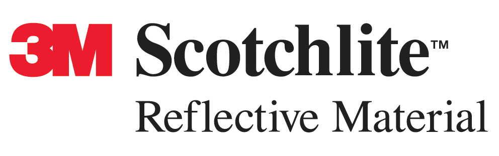 3M Scotchlite Reflective Tape Logo