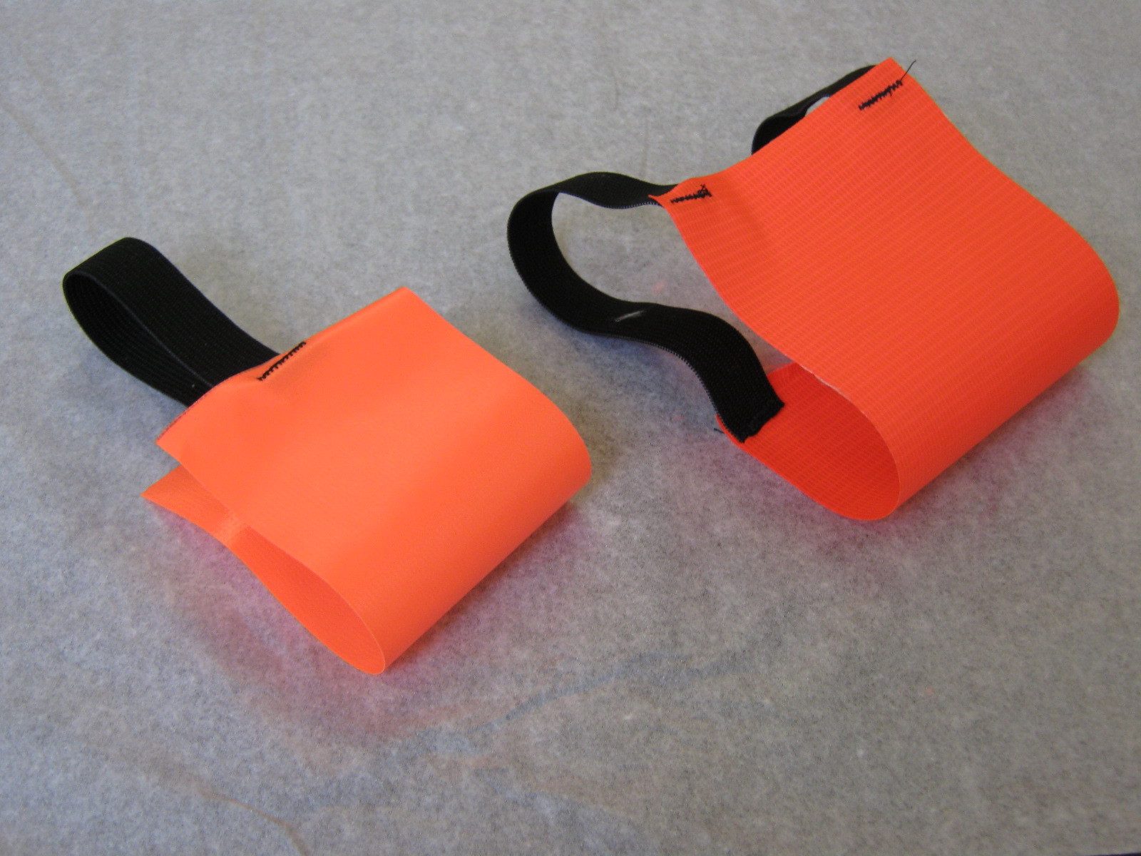 Fluorescent & Reflective Armbands
