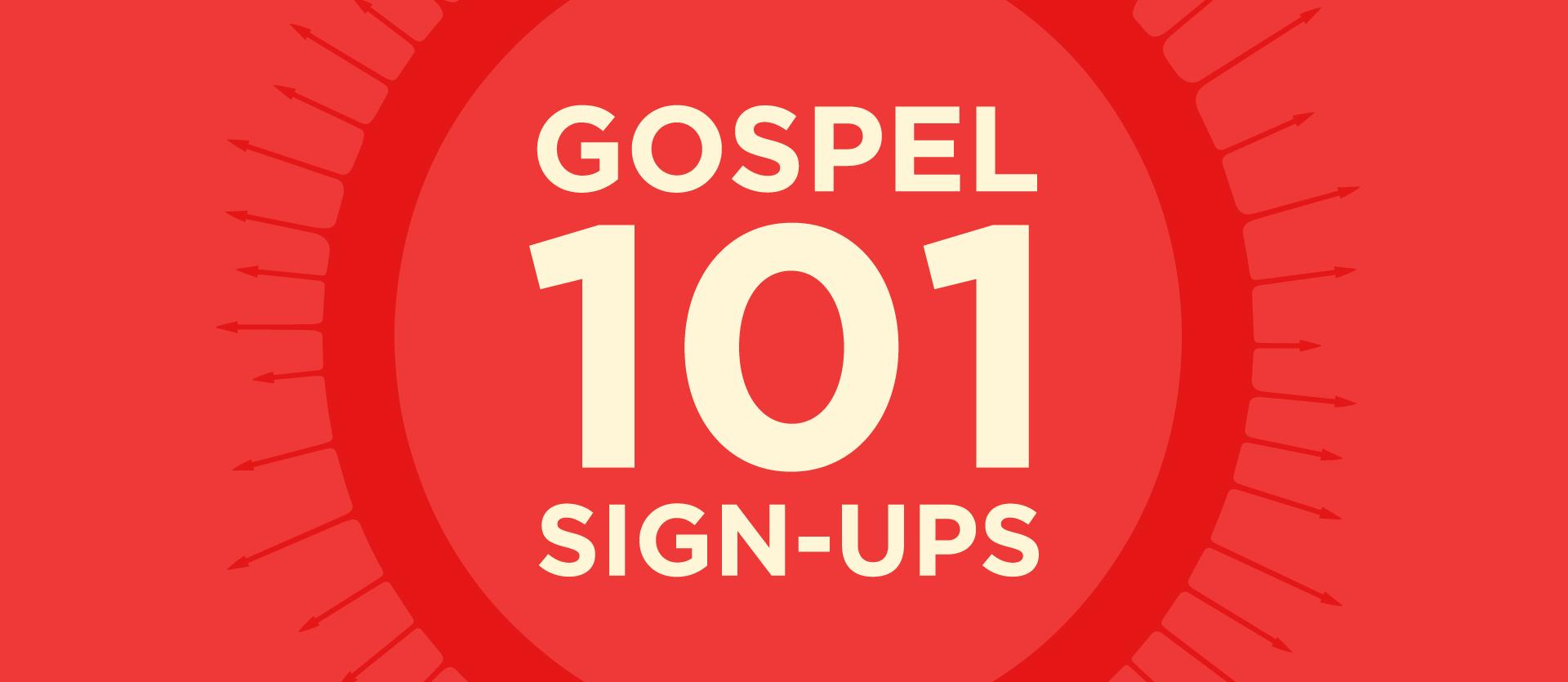 Gospel101