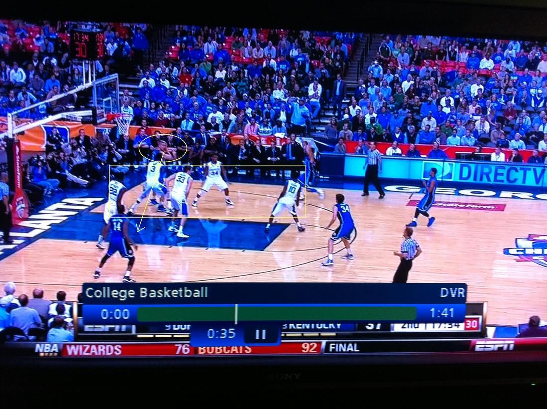 Uk Basketball: Kentucky Wildcats Vs. Duke Blue Devils: Looking Closer At