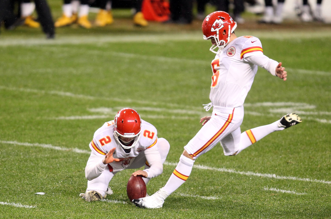 Chiefs: The Top 5 Reasons The KC Chiefs (and Their Offense) Are