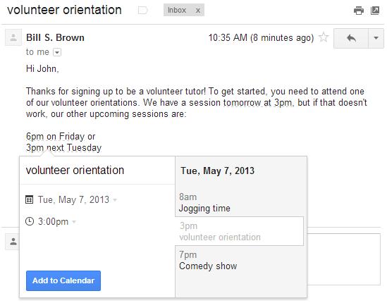 Create Flight Event Google Calendar
