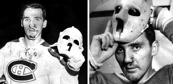 Jacques Plante: Interview With Jacques Plante Biographer Todd Denault