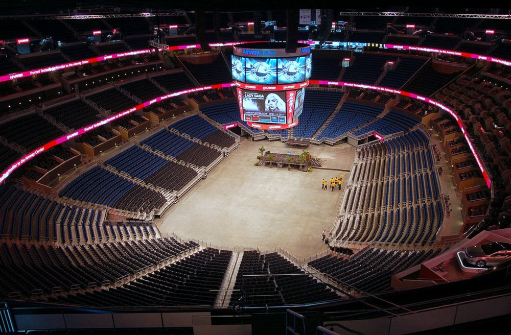 Amway Center Media Tour Shows Amenities, Impresses