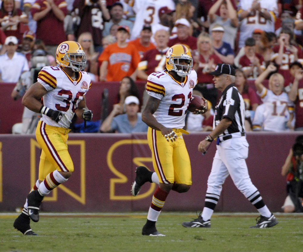 Sean Taylor Tribute With New Pictures, Stories & Video
