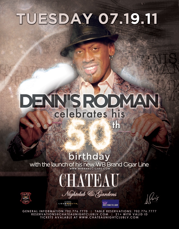dennis rodman s 50th birthday party was all class of course