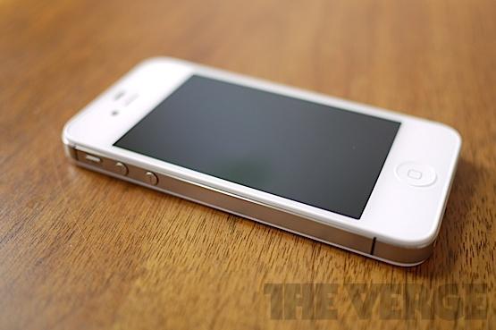 Unterschied Iphone  Und S Erkennen