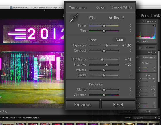 adobe lightroom 4 enters free public beta with new editing tools and