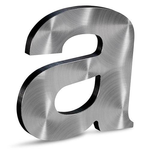 Metalam ™ signage