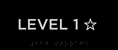 Sign:Level ID