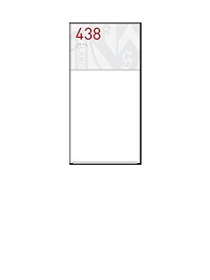Sign:Unit ID w/ Whiteboard