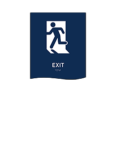 Sign:Exit ID